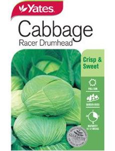 Picture of Cabbage Racer Drumhead