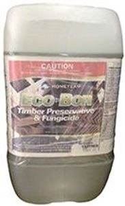 Picture of Eco-Bor - Timber Preservative & Fungicide 20L