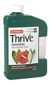Picture of Thrive Concentrate Houseplant Food
