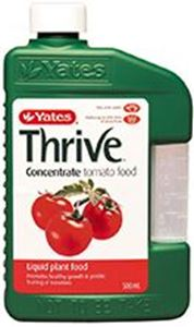 Picture of Thrive Concentrate Tomato Food