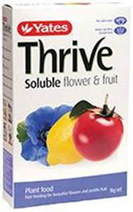 Picture of Thrive Soluble Flower & Fruit