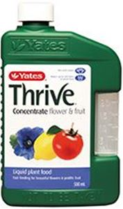Picture of Thrive Concentrate Flower & Fruit