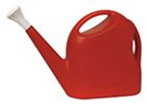 Picture of Red Watering Can