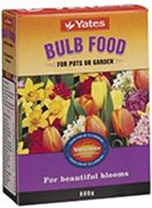 Picture of Bulb Food