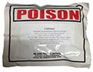 Picture of Contrac - Granular Rodentacide Rat Bait 500g