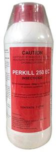 Picture of Perkil 250 EC Insecticide 1Litre
