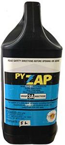 Picture of PyZap Insecticide 5L
