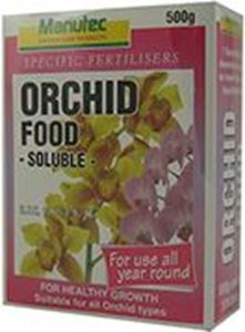 Picture of Orchid Food Soluble