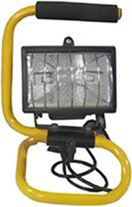 Picture of Halogen Working Lamp 150 watts