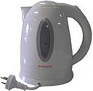 Picture of Electric Heater White