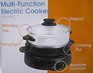 Picture of Multi-Function Electric Cooker
