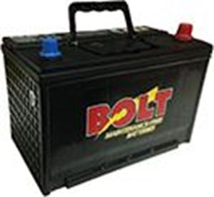 Picture of N50 SMF Bolt Battery