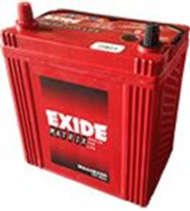Picture of Exide - N40