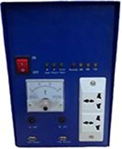 Picture of Solar Inverter with built-in Battery