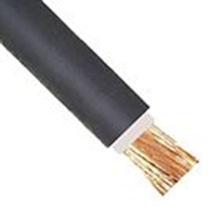 Picture of Double Insulated Electric Starter Cable