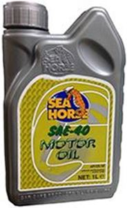 Picture of Sea Horse - Motor Oil 1L