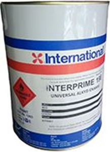 Picture of International Interprime 198 Red 5L
