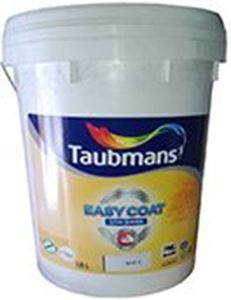Picture of Taubmans Easy Coat Low Sheen Base A 18L